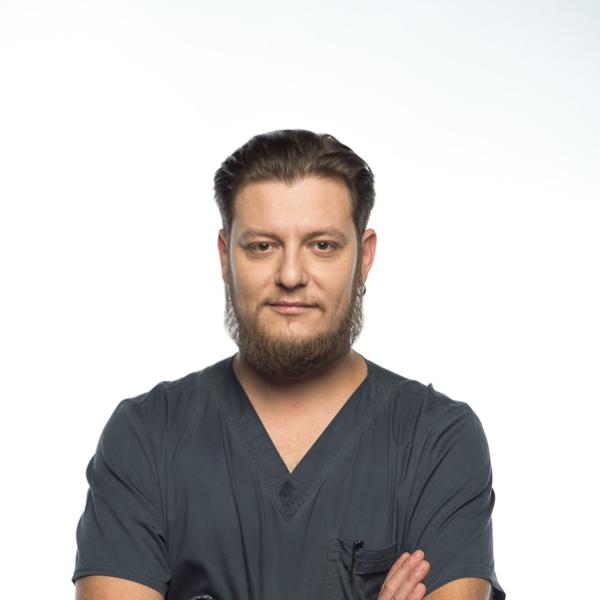 Албул Андрей Владимирович
